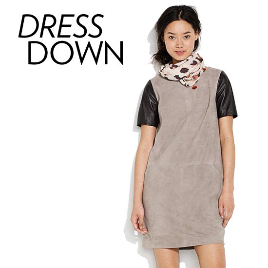 10 Pretty Winter Dresses to Wear Now