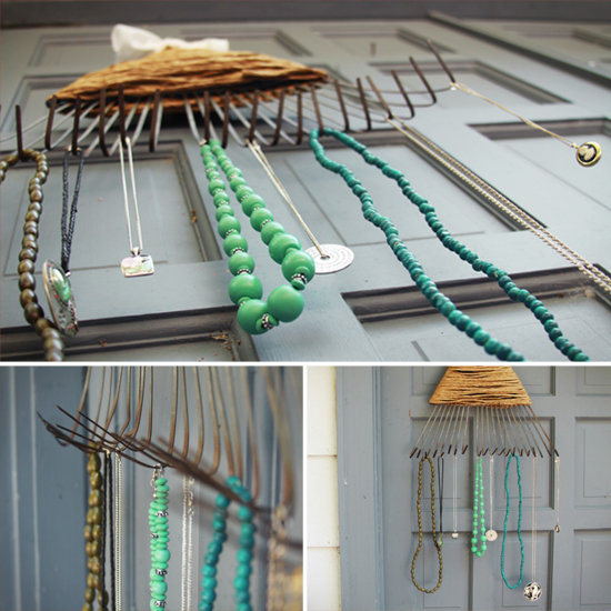 Jewelry Rack