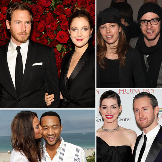 Love Stories of Newly Engaged Celebrity Couples