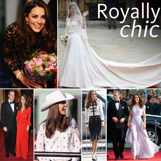 Scope Kate Middleton's 30 Best Looks for her 30th Birthday!