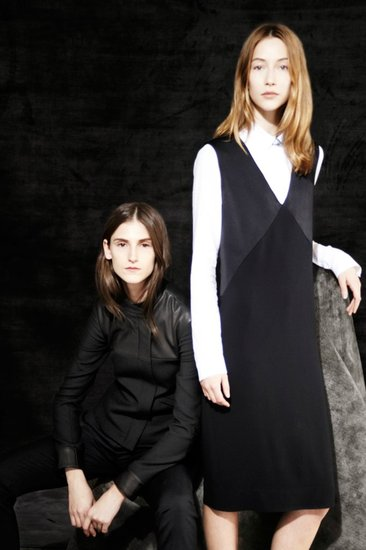 The Row Pre-Fall 2012