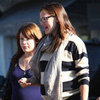 Pregnant Jennifer Garner With Marla Sokoloff Pictures