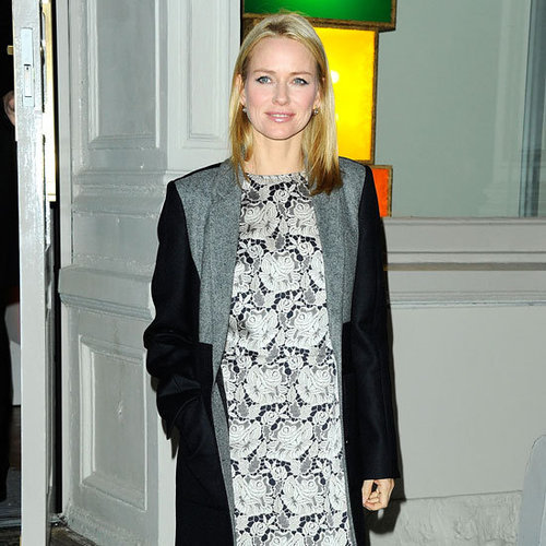 Stella McCartney SoHo Store Opening Pictures With Naomi Watts, Liv Tyler, Jason Sudeikis