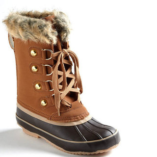 Best Winter Boots 2012