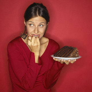 Diet Tip: Ditch Ultimatums and Listen to Instincts