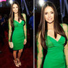 Nina Dobrev at 2012 People's Choice Awards