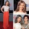 Kelly Osbourne at 2012 People&#039;s Choice Awards