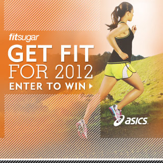 Win Running Shoes For a Year From Asics