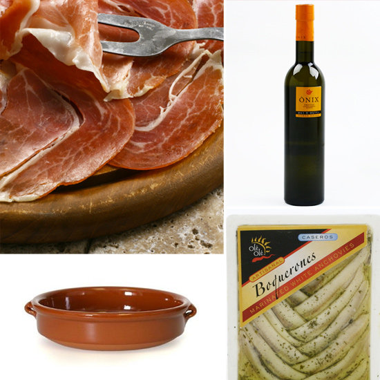 Quintessentially Spanish: 12 Specialty Items For Your Spanish Kitchen