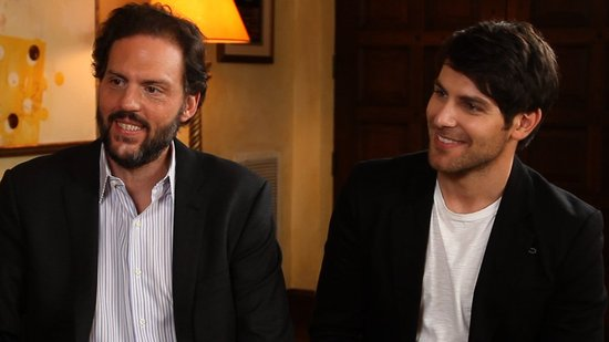 Video: Grimm's David and Silas Talk Fairy Tales, Portland, and Runaway Success