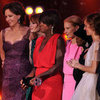 The Help Cast on Female Bonding at Critics' Choice Awards