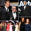 2012 Critics&#039; Choice Awards Inside Pictures