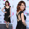 Ellie Kemper at Critics' Choice 2012