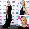 Charlize Theron at Critics&#039; Choice 2012