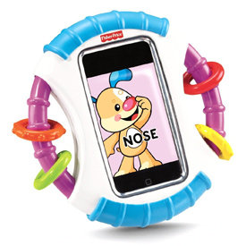 Smartphone Cases For Toddlers and Kids