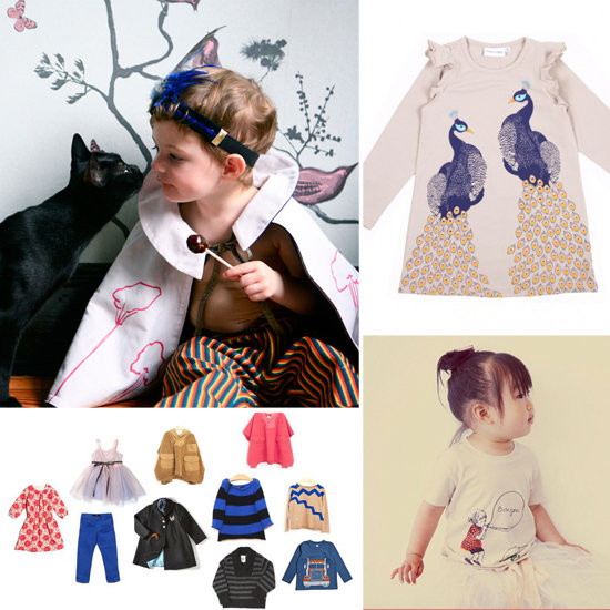Go Indie, Baby! 5 Online Kids Shops to Bookmark Now