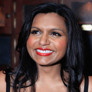 Funny Tweets From Mindy Kaling