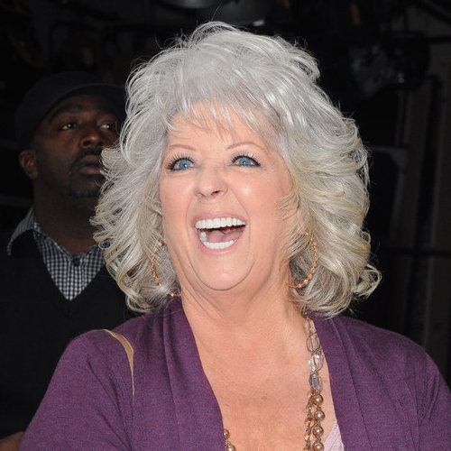 Paula Deen Has Diabetes, Report Says