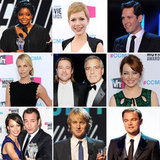 Critics' Choice Awards Highlights: Red Carpet, Champagne, Clooney