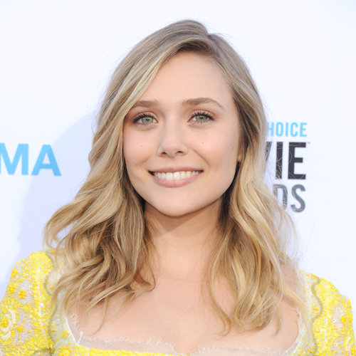 Elizabeth Olsen Starring in Kill Your Darlings