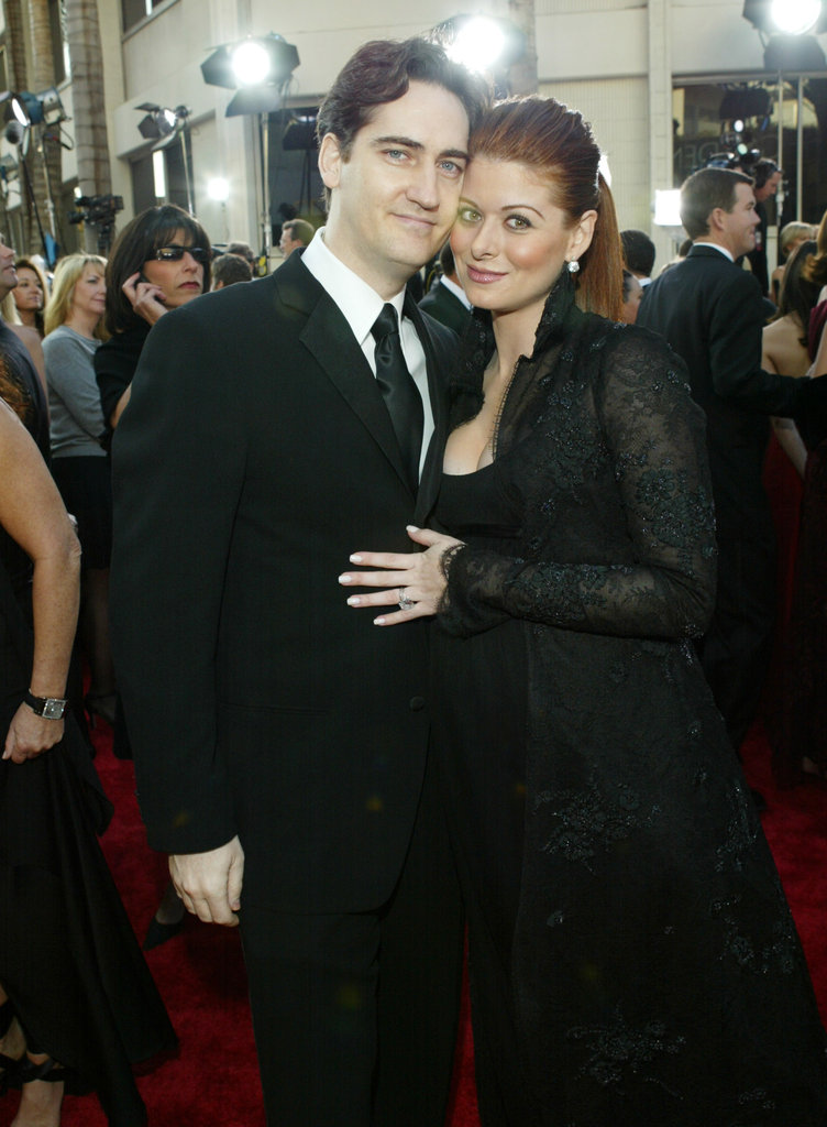Debra and Daniel