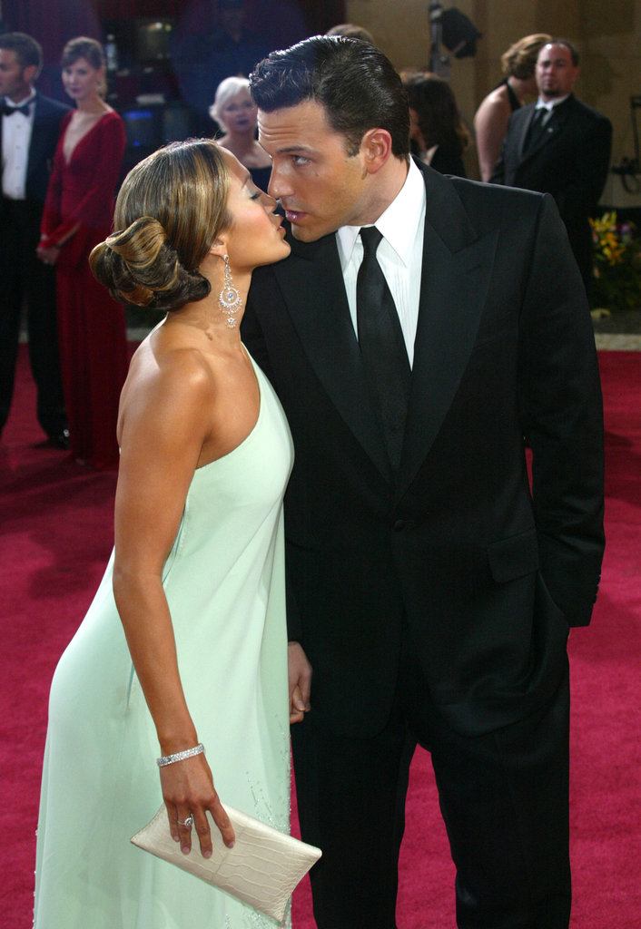 Ben and J Lo