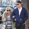 Jessica Simpson With Eric Johnson in LA Pictures