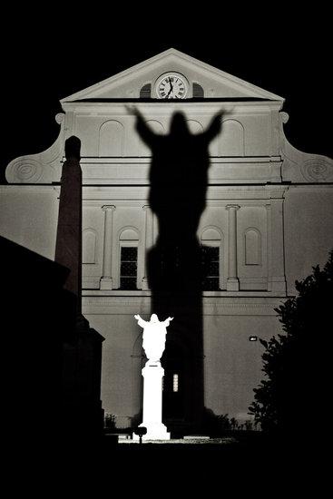 Shadow of Christ