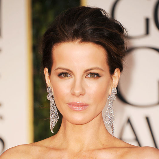 Kate Beckinsale's Luminous Skin