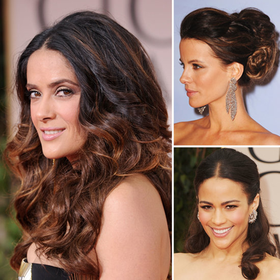 10 Red-Carpet Hair Secrets to Steal