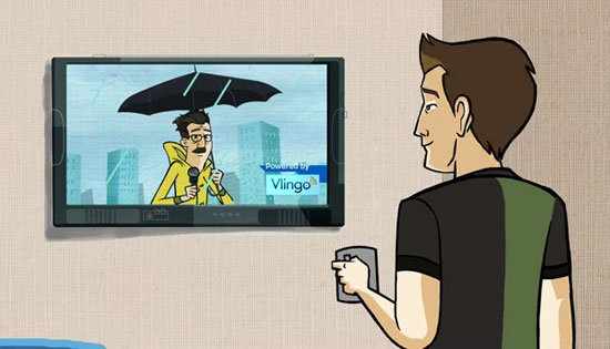 Watch Out, Siri: Vlingo May Beat You to the TV