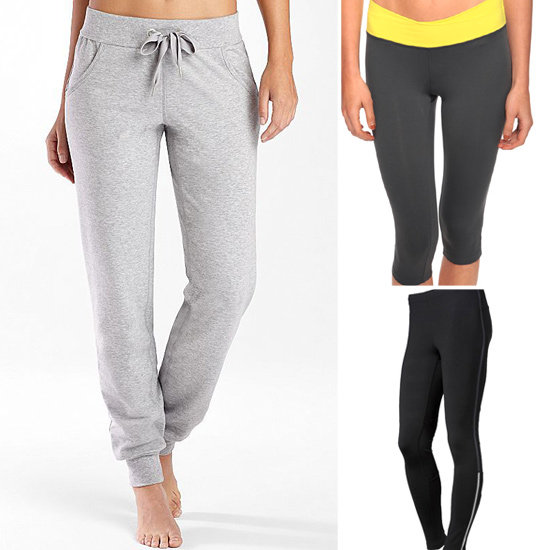 Affordable Workout Pants Under $40