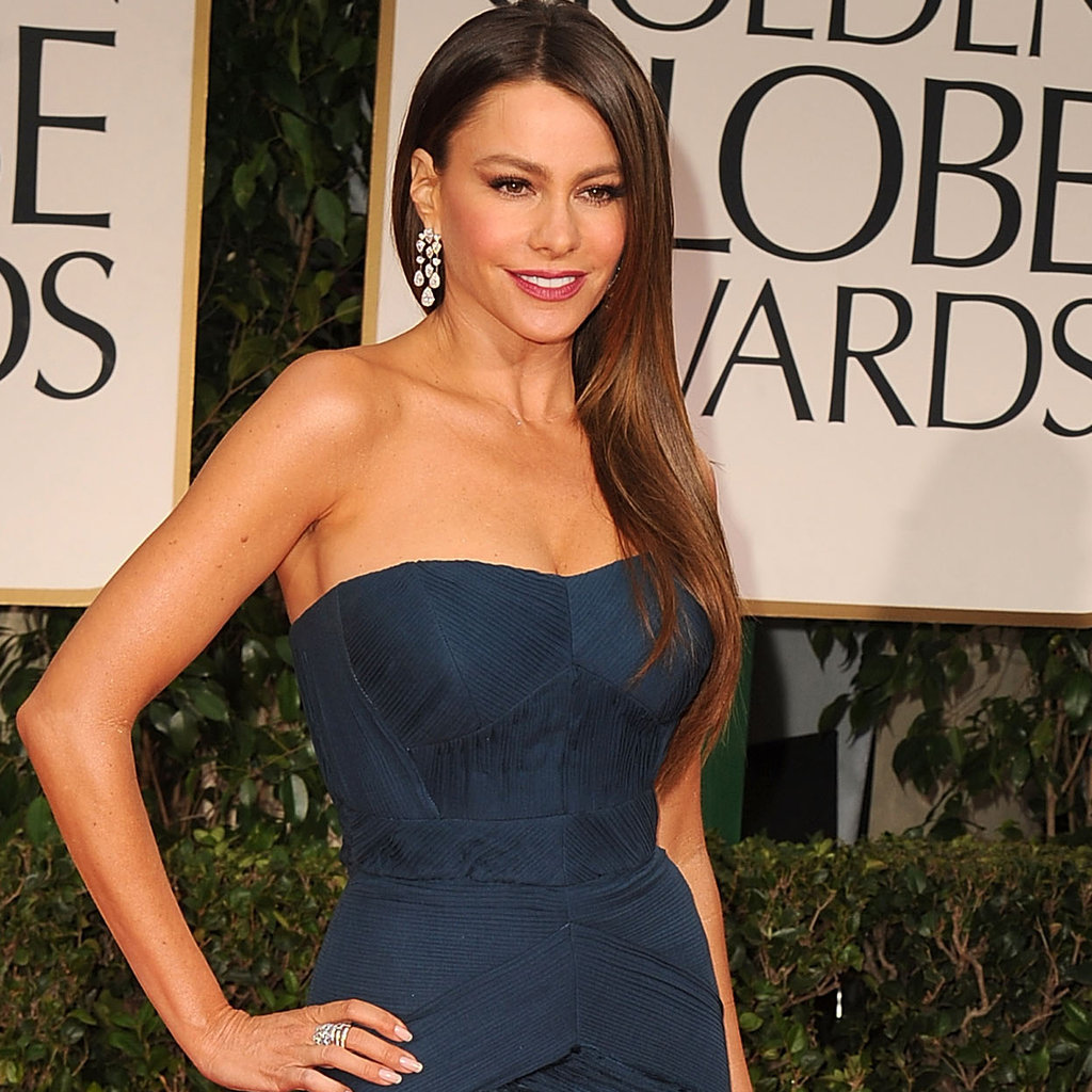 How To Get A Body Like Sofia Vergara