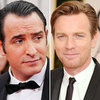 Ewan McGregor at Golden Globes