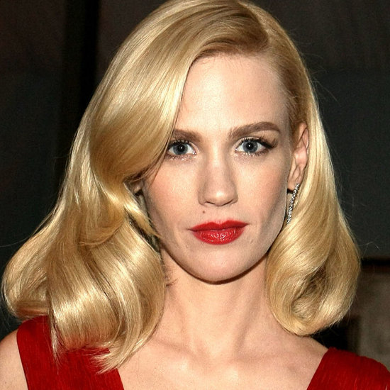 Golden Globes Rewind: 10 of the Best 2011 Beauty Looks