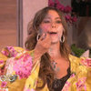 Ellen DeGeneres and Sofia Vergara Funny Makeup Video