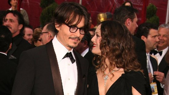 Video: Are Johnny Depp and Vanessa Paradis Separated?