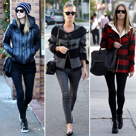 Our Favorite Style Setters