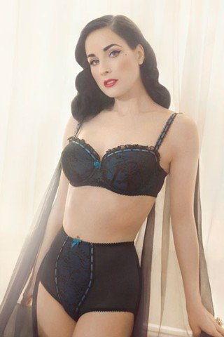 Von Follies By Dita Von Teese at Target