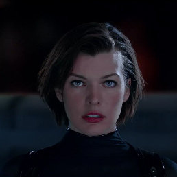 Resident Evil Retribution Trailer