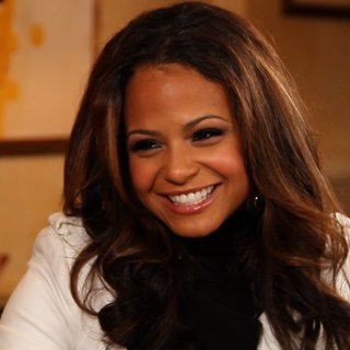 Christina Milian Interview on The Voice & The Dream [Video]