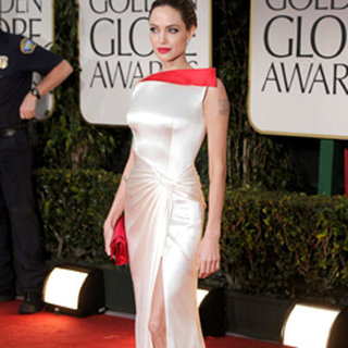 Best Dressed at Golden Globes 2012