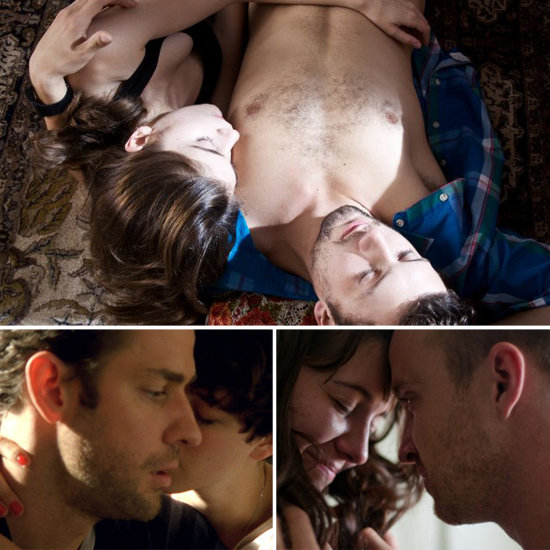 10 Types of Sexy Couples From This Year's Sundance Films