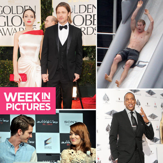 Best Celebrity Pictures of the Week!