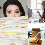 5 Ways to Make the Workday Healthy