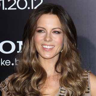 Kate Beckinsale on Chelsea Lately