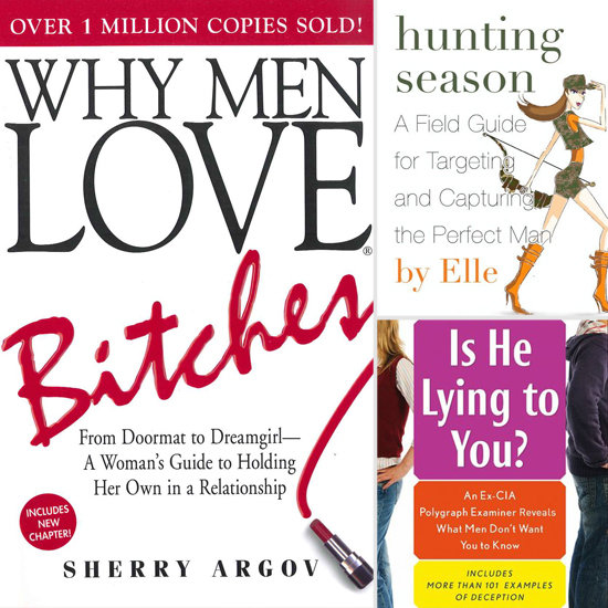 3 Books Every Single Girl Should Read