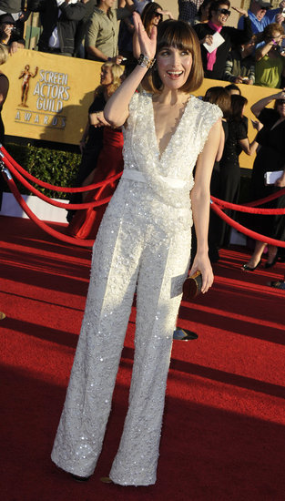 The 15 Most Gorgeous Looks From the 2012 SAG Awards
