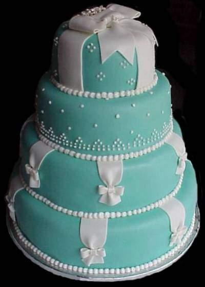 tiffany cake tiffany blue weddings wedding ideas cake ideas blue wedding cakes tiffanyblue. Black Bedroom Furniture Sets. Home Design Ideas