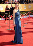 Diane Lane at the SAG Awards